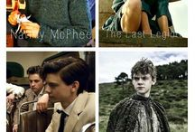 Thomas Brodie Sangster