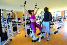 Wellness / As our guest you may enjoy the use of our Olympic size pool, gymnasium and sports facilities, equestrian centre and 5 star restaurant.