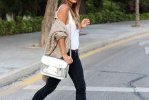 fashion A style
