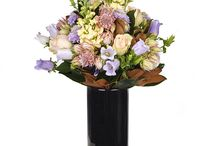bloom'd bouquets / beautiful blooms