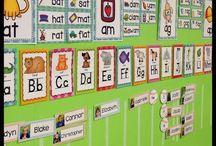 word wall ideas