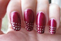 Different nail art Ideas