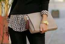 Wearing&styling
