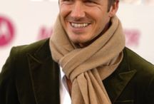 Celebrities wearing scarves! / A bit of scarf inspiration from some famous faces!