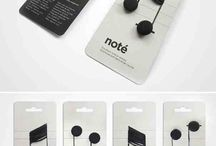 Music Design / Great design, packaging and promotional ideas in music.