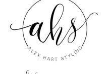 Logo design insp