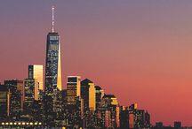 Travel- NYC