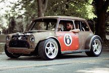 Car (mini classic)