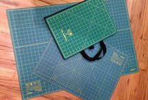 Craft tools and supplies