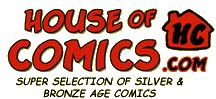 Comic Books and Graphic Novels / Comic Books and Graphic Novels
