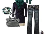 My Style / by Victoria Chadwick
