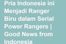 Anak Bangsa / Kisah Anak Indonesia