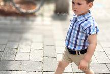 Look niño