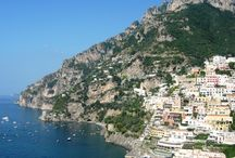Positano / The beauty of this breathtaking vertical city