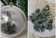 świąteczne inspiracje :-)