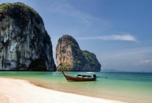 Adventure Eyes travel Thailand, Cambodia and Vietnam Winter -Spring 2015 / Our research and plans of where we want to go, how we can do it and what we plan to see/experience!