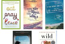 Travel Books, Movies & Music / The best travel resources from those who travel for a living!
