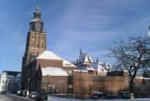 Zutphen - eigen  foto's