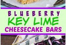 {Recipes} Cheesecake