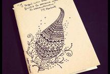 Mandala, Art, Drawing / Mandala , rajzok és egyéb art