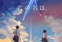 Anime, Film d'animazione