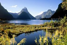 Voyage Australie, Nouvelle-Zélande / Faites un saut au bout du monde !