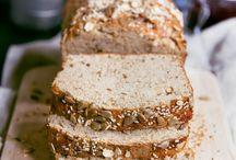 kenyérsütés