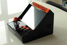 Arcade TableTop