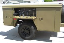 Vehicles and Trailers