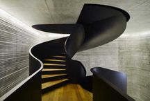 Designer Curves / Designer curves or curves in design - either way makes your home or office look good - even public places