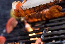 harpers restaurant / Food Creations