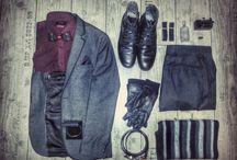 style / Men's calssy style