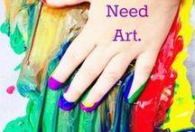 Art edu