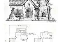Fantastic small houses