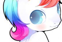 Unicornios *-*
