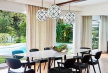 HOME DECOR - DINING ROOM / Wine & dine your guests with the very best!