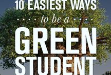 Green Students