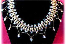 biżutki naszyjniki