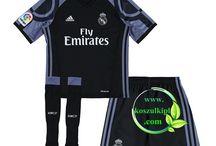 Koszulki Piłkarskie Dziecięca