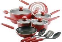 SilverStone Cookware Set / SilverStone Cookware Set