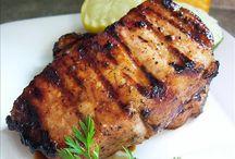 Meat - Maiale (Pork)