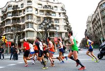 Maraton /  maratonlopp