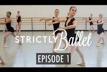 Ballettträume