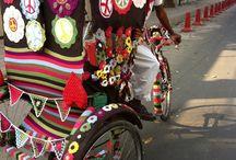 Crochet ~ Yarn Bombing / by Cindy Valdez Salgado