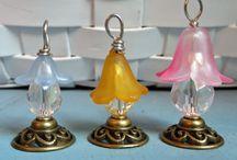 Miniatures - Lampen herstellen