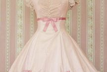 Future Lolita Sewing