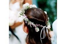 Flower Girls Forever / Flower Girls are the sweetest little ladies that help create such a special day.