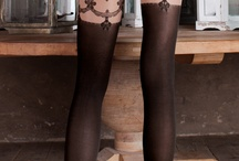 Hosiery and Lingerie Sale