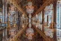 Interior, design, architecture (the Middle Ages, Gothic, etc.)