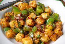 Pan Asian Food
